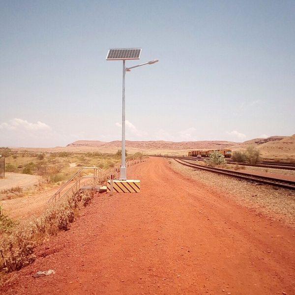 Pilbara RIO Tinto Rail 1