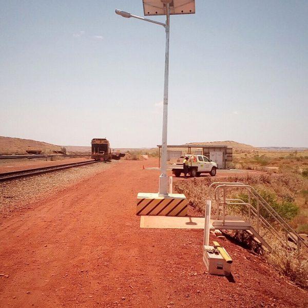 Pilbara RIO Tinto Rail 2