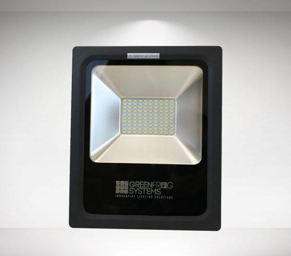 apollo 50w compact LED flood light