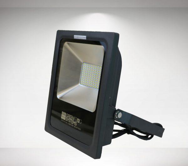 apollo 50 watt compact LED flood light