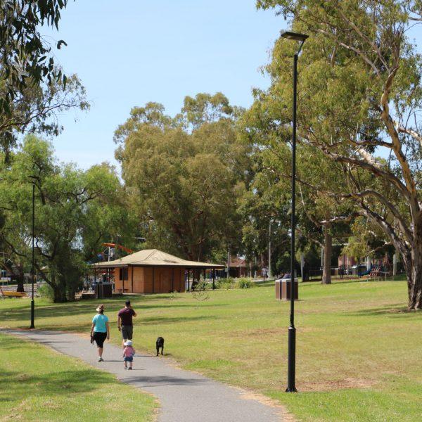 solar pathway lights Wagga Wagga